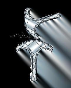 Tarinantakojan logo